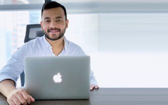 Doing Things That Don't Scale: An Interview Farhan Anwar, Founder and Managing Director, Workd
