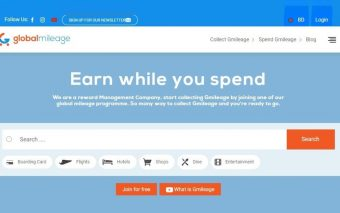 Reward Management Company Global Mileage Launches in Dhaka