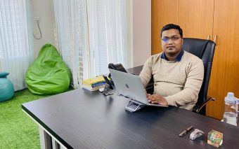 Building A Global SaaS Business From Bangladesh: An Interview With Sheikh Shourav, Founder and President, Apploye Inc